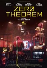 Zero Theorem - Affiche