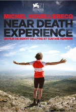 Near Death Experience - Affiche
