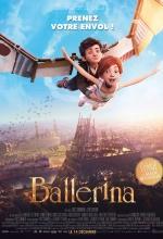 Ballerina - Affiche