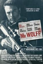 Mr Wolff - Affiche