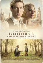 Affiche Goodbye Christopher Robin