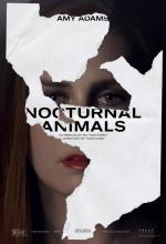 Nocturnal Animals - Affiche