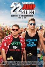 22 Jump Street - Affiche