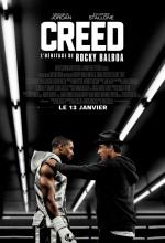 Affiche Creed-L'héritage de Rocky Balboa