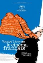 Voyage à travers le cinéma français - Affiche
