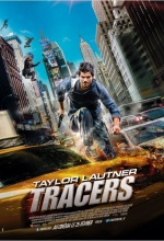 Tracers - Affiche