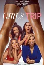 Girls Trip - Affiche