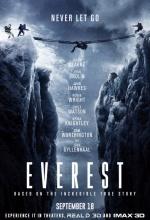 Everest - Affiche