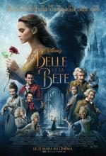Affiche La Belle et la Bête (Bill Condon)