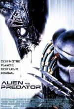 Affiche Alien vs. Predator (AVP)