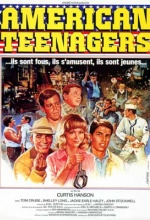 American Teenagers - Affiche