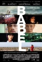 Babel - Affiche