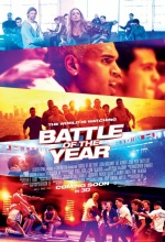 Battle of the Year - Affiche