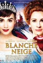 Blanche Neige - Affiche