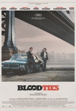 Blood Ties - Affiche