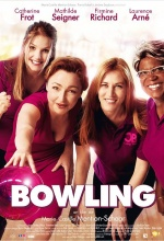 Affiche Bowling