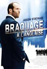 Braquage à l'anglaise