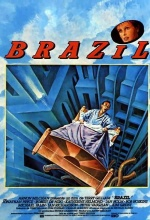 Brazil - Affiche