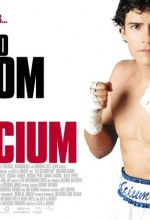 Calcium Kid - Affiche