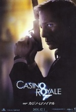 Casino Royale - Affiche