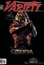 Cobra : The Space Pirate - Affiche