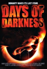 Days of Darkness - Affiche
