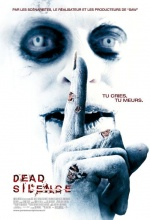 Dead Silence - Affiche