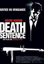 Death Sentence - Affiche