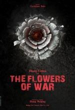 Sacrifices of War - Affiche