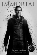 I, Frankenstein - Affiche