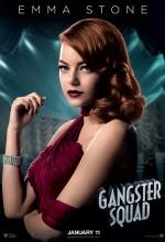 Gangster Squad - Affiche