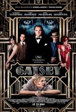 Gatsby le Magnifique Affiche 12