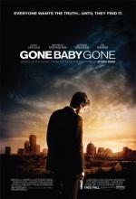 Affiche Gone Baby Gone