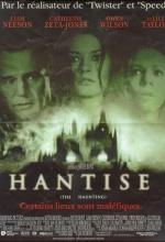 Affiche Hantise