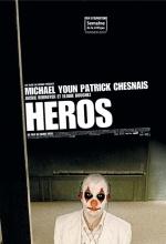 Héros - Affiche