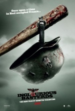 Inglourious Basterds - Affiche