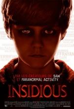 Insidious - Affiche