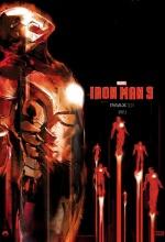 Iron Man 3-Imax