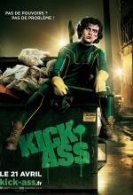 Kick-Ass - Affiche