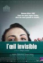 L'Oeil Invisible - Affiche