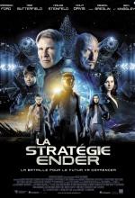 La Stratégie Ender - Affiche