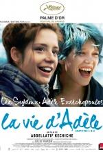 La vie d'Adèle