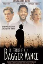 La Légende de Bagger Vance  - Affiche