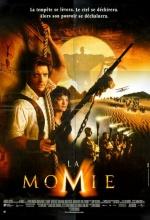 La Momie - Affiche