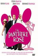 La Panthère Rose - Affiche