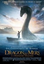 Le dragon des mers - La dernière Légende