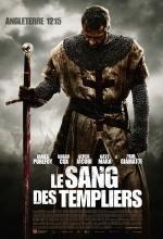 Le sang des Templiers Ironclad