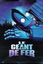 Le Géant de fer - Affiche