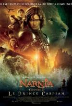 Le monde de Narnia-Chapitre 2 : Prince Caspian