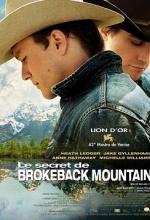 Affiche Le Secret de Brokeback Mountain